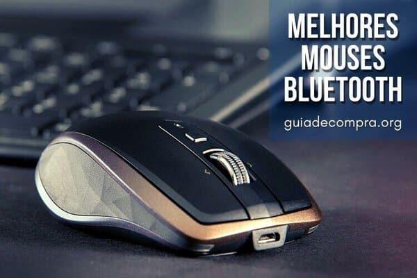 melhores mouses bluetooth