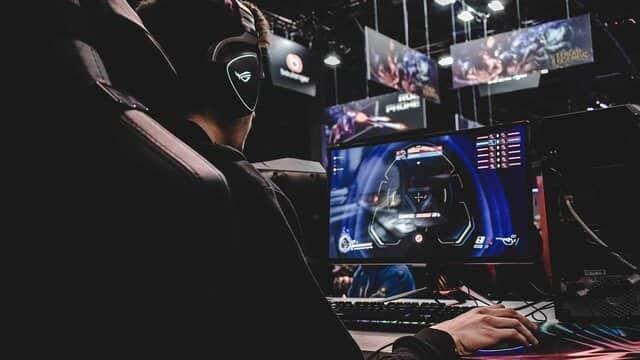 monitor gsync gamer