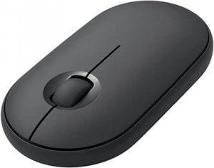 mouse bluetooth para viagem barato