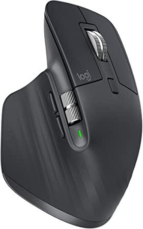 mouse bluetooth profissional logitech