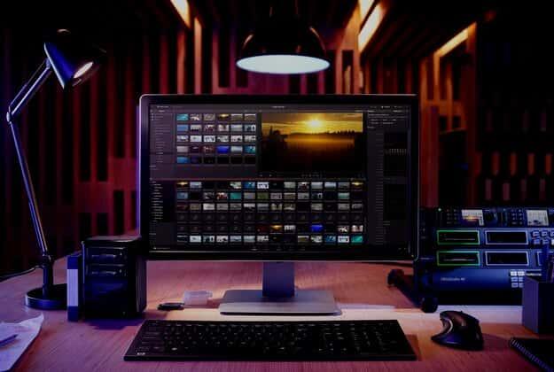 melhor mouse para edição de vídeo e foto